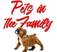 Pets in the Family